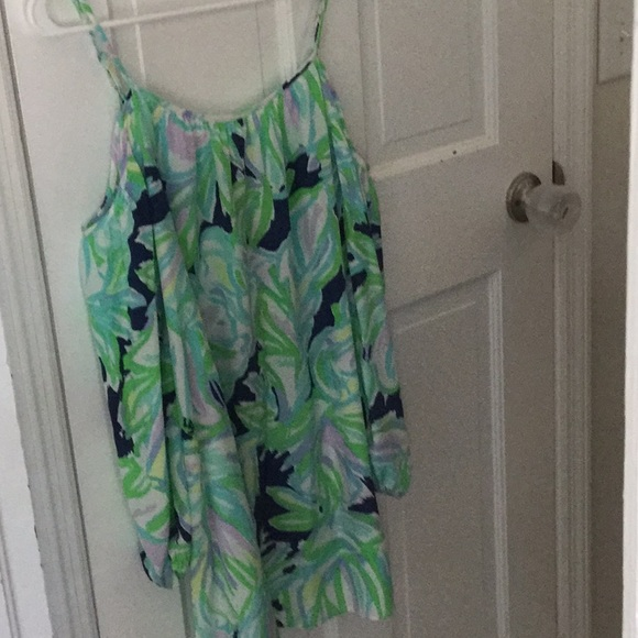 Lilly Pulitzer Dresses & Skirts - Lilly Pulitzer Candice Dress